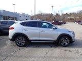 2021 Hyundai Tucson Ulitimate AWD