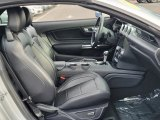 2019 Ford Mustang EcoBoost Premium Fastback Front Seat