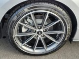 2019 Ford Mustang EcoBoost Premium Fastback Wheel