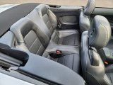 2019 Ford Mustang EcoBoost Premium Fastback Rear Seat