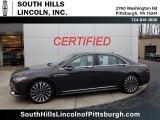 2020 Lincoln Continental Black Label AWD