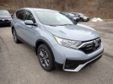 2021 Honda CR-V Sonic Gray Pearl