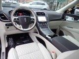 2020 Lincoln Nautilus Interiors