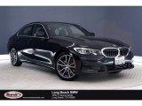 2020 Black Sapphire Metallic BMW 3 Series 330i Sedan #140678359