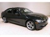 2014 Black Sapphire Metallic BMW 3 Series 328i xDrive Sedan #140682689