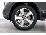 Mercedes-Benz GLC 2021 Wheels and Tires