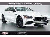 2021 Mercedes-Benz AMG GT 53
