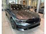 2021 Mineral Gray Metallic BMW 3 Series 330i xDrive Sedan #140729130