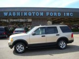 2003 Harvest Gold Metallic Ford Explorer XLT 4x4 #14057032