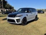 2021 Land Rover Range Rover Sport SVR Cabon Edition