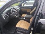 Volkswagen Atlas Cross Sport Interiors