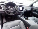 2020 Volvo XC90 Interiors