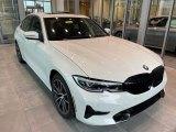 2021 Alpine White BMW 3 Series 330i xDrive Sedan #140743859