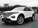 2021 Ford Explorer Platinum 4WD Data, Info and Specs