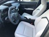 Lexus UX Interiors