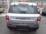 Ford Bronco Sport Badges and Logos