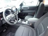 Ford Bronco Sport Interiors