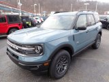 Ford Bronco Sport Data, Info and Specs