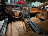 Bentley Flying Spur Interiors