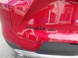 Chevrolet Blazer 2021 Badges and Logos