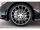 Mercedes-Benz CLA Wheels and Tires
