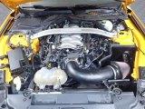 2019 Ford Mustang GT Premium Fastback 5.0 Liter DOHC 32-Valve Ti-VCT V8 Engine