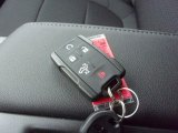 2021 Chevrolet Silverado 1500 Custom Crew Cab 4x4 Keys