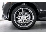 Mercedes-Benz GLE Wheels and Tires