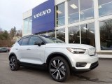 2021 Volvo XC40 P8 eAWD Recharge Pure Electric