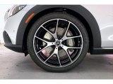 Mercedes-Benz E Wheels and Tires