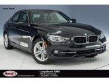 2018 Black Sapphire Metallic BMW 3 Series 330i Sedan #140838386