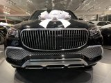 2021 Mercedes-Benz GLS Maybach 600