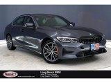 2021 Mineral Gray Metallic BMW 3 Series 330i Sedan #140848178