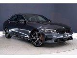 2021 Mineral Gray Metallic BMW 3 Series 330i Sedan #140848177