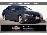 2014 Mineral Grey Metallic BMW 3 Series 320i Sedan #140862118