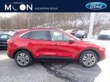 2021 Ford Escape SEL 4WD
