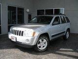 2006 Bright Silver Metallic Jeep Grand Cherokee Laredo 4x4 #14043084