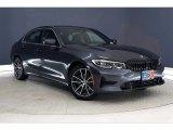 2021 Mineral Gray Metallic BMW 3 Series 330i Sedan #140875759