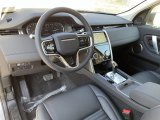 Land Rover Discovery Sport Interiors