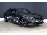 2021 Mineral Gray Metallic BMW 3 Series 330i Sedan #140875758