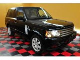 2006 Buckingham Blue Metallic Land Rover Range Rover HSE #14059064