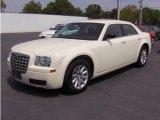 2008 Cool Vanilla White Chrysler 300 LX #14045509
