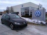 Volkswagen Golf GTI Data, Info and Specs