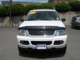 2004 Oxford White Ford Explorer XLT 4x4 #14047608