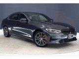 2021 Mineral Gray Metallic BMW 3 Series 330i Sedan #140906048