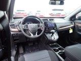 2021 Honda CR-V Interiors
