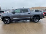 2021 Magnetic Gray Metallic Toyota Tundra TRD Off Road CrewMax 4x4 #140932387