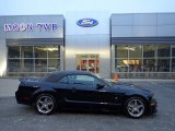 2006 Black Ford Mustang ROUSH Stage 2 Convertible #140943600