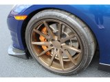 Nissan GT-R Wheels and Tires