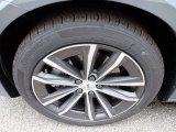 Volvo S60 Wheels and Tires